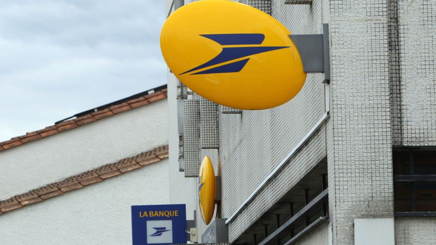 La Poste (photo d'illustration)