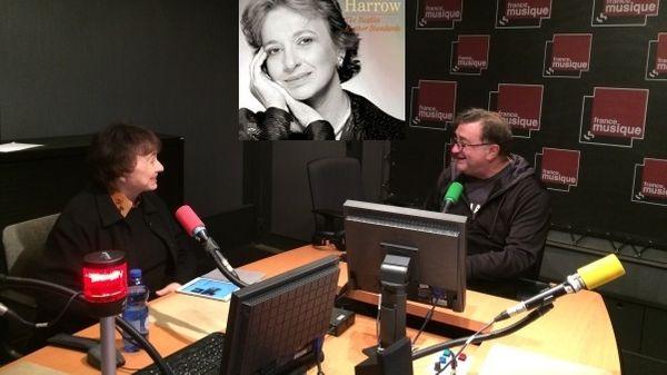 Jazz au Trésor : Nancy Harrow - The Beatles and Other Standards