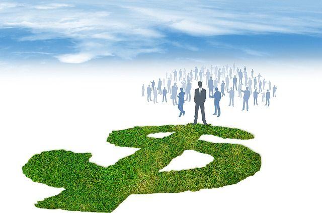 Les entreprises vertes