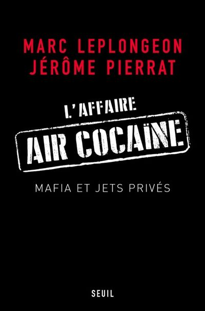 Air cocaïne