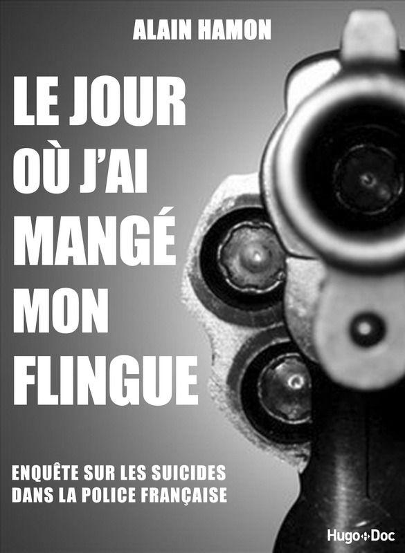 Couverture du livre d'Alain Hamon