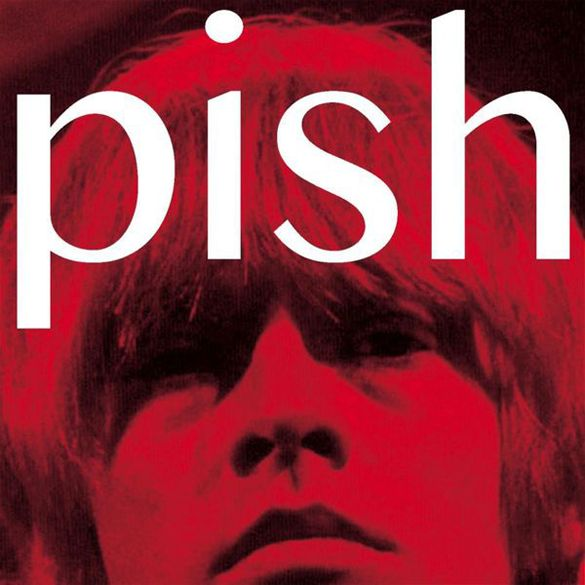 The Brian Jonestown Massacre - Pish - 2015