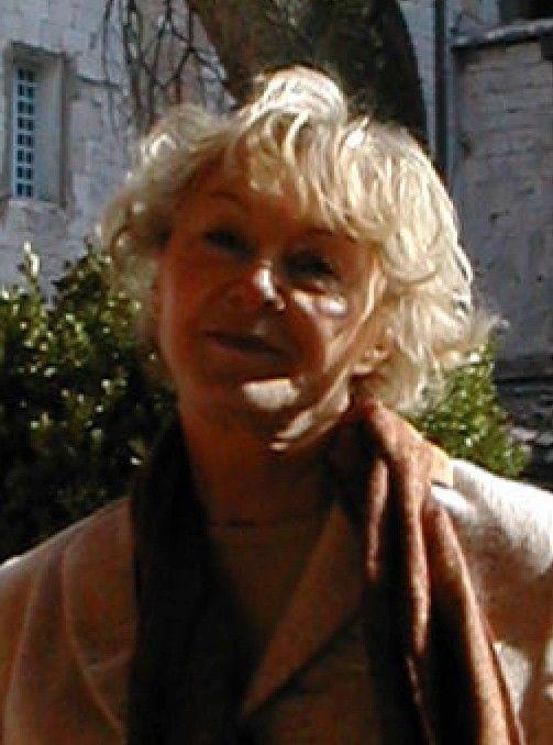 Hélène Senglard-Foreman