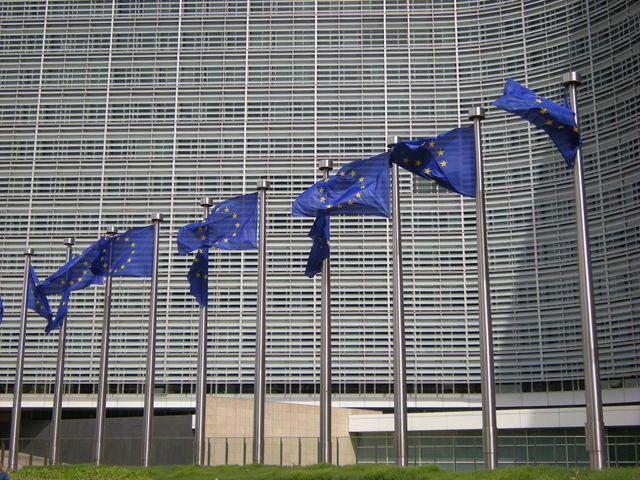 Commission européene