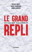 Livre le grand repli