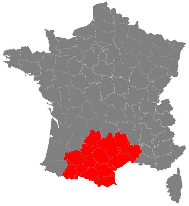 Régionales 2015 : Languedoc Roussillon-Midi-Pyrénées pourrait rester à gauche selon l'enquête d'Ipsos/Sopra Stéria