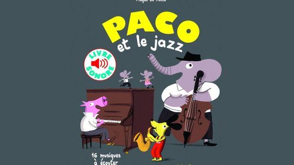 Jazz Culture : Paco et le Jazz