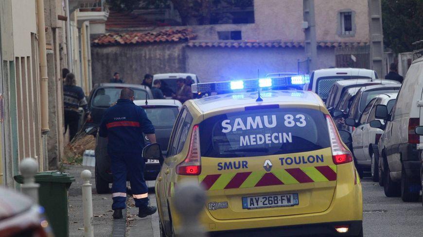 Un douanier tué lundi dans le quartier Saint-Jean-du-Var