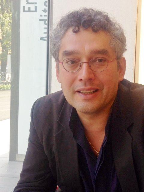 Michaël Ferrier