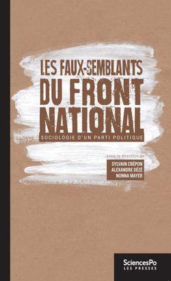 Les faux-semblants du Front national
