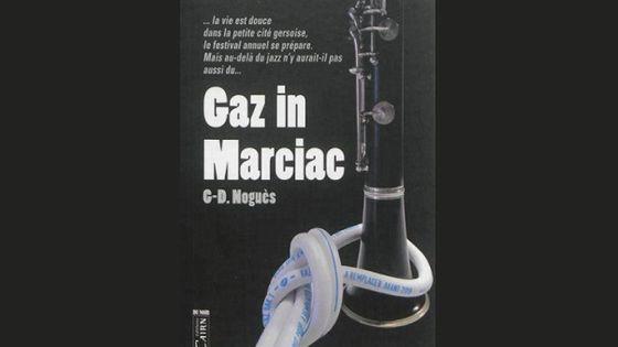 Photo - montage Gazz in Marciac MEA 603 380