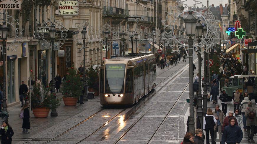 Orl ans fausse alerte au colis suspect rue de la r publique for France bleu orleans cuisine