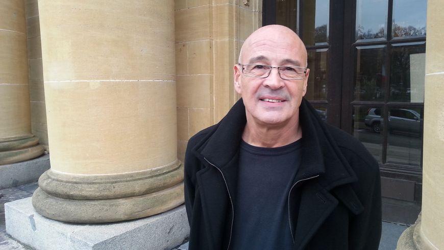 Le docteur Jacques Furlan.