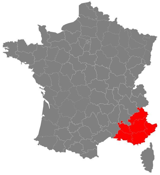 Régionales en PACA