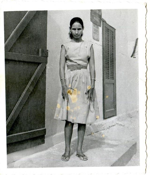 Maryem, dans les années 60