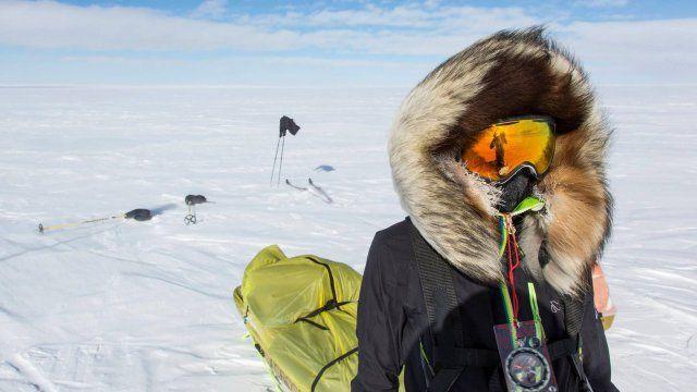 Antarticque