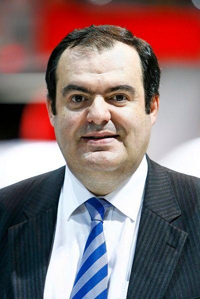 François Roudier, porte-parole du CCFA