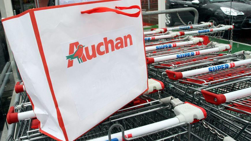Le travail de nuit interdit chez Auchan Avignon (illustration)