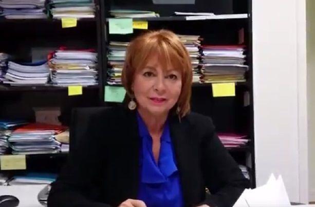 Jacqueline Bergel-Hatchuel, avocate