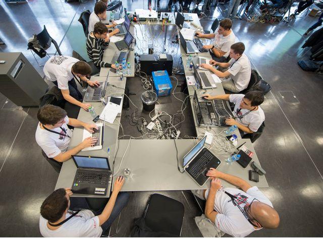 La cyberdéfense un enjeu fondamental dans la lutte anti-terroriste