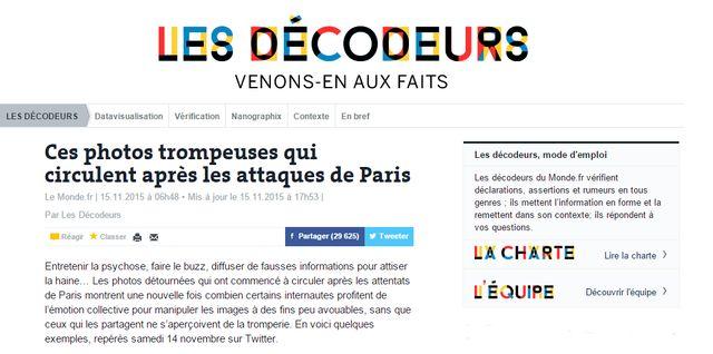 Les Décodeurs du Monde.fr