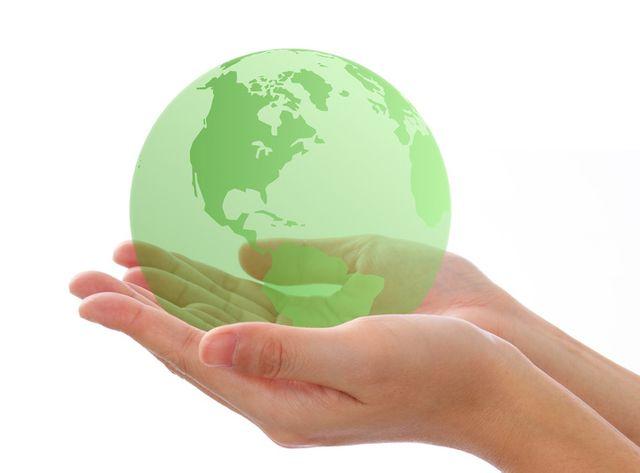 Préserver la planète est l'affaire de tous