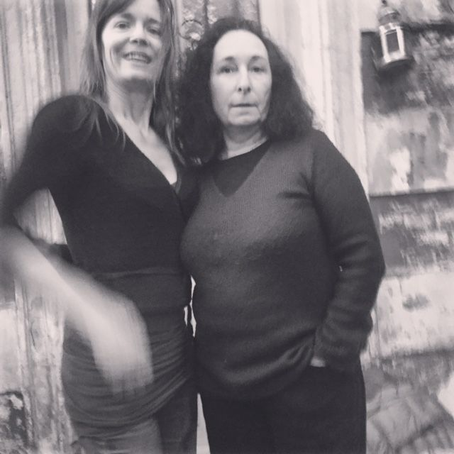 Caroline Proust & Sandrine Ageorges Skinner