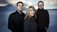 Jazz Trotter : Sunna Gunnlaugs - Cielito Lindo