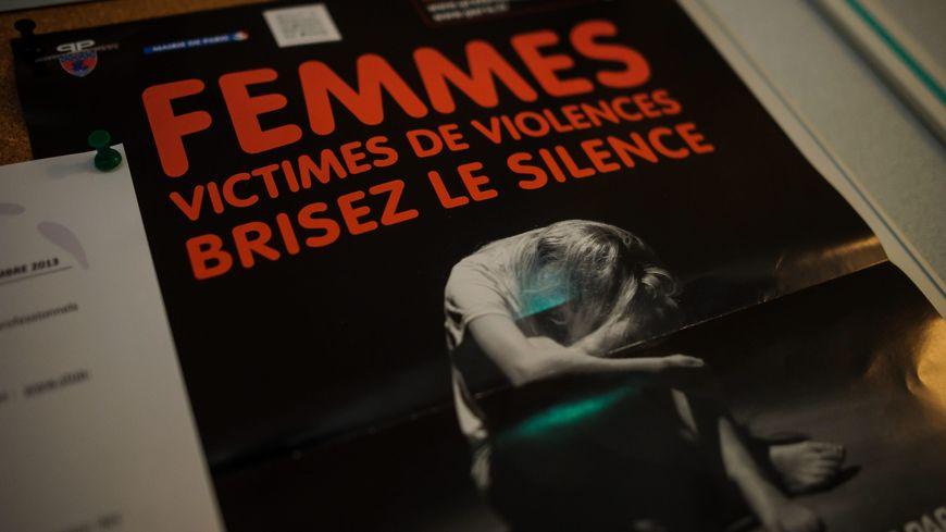 Le 39 19 est le numéro d'appel pour les femmes victimes de violences conjugales