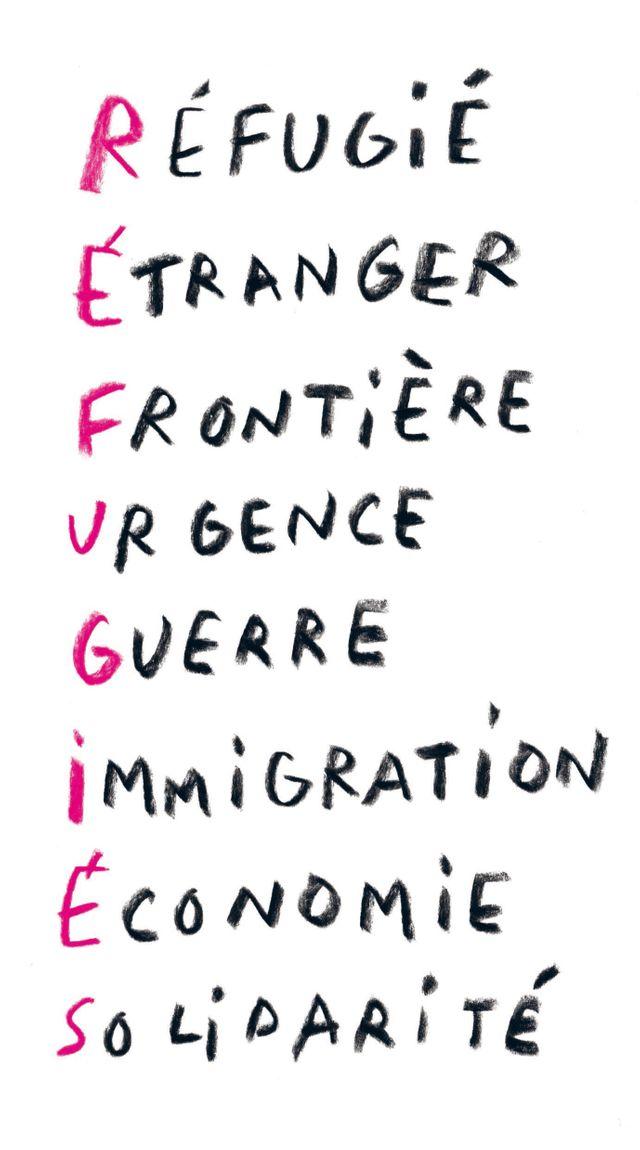 Eux, c'est nous - Réfugiés