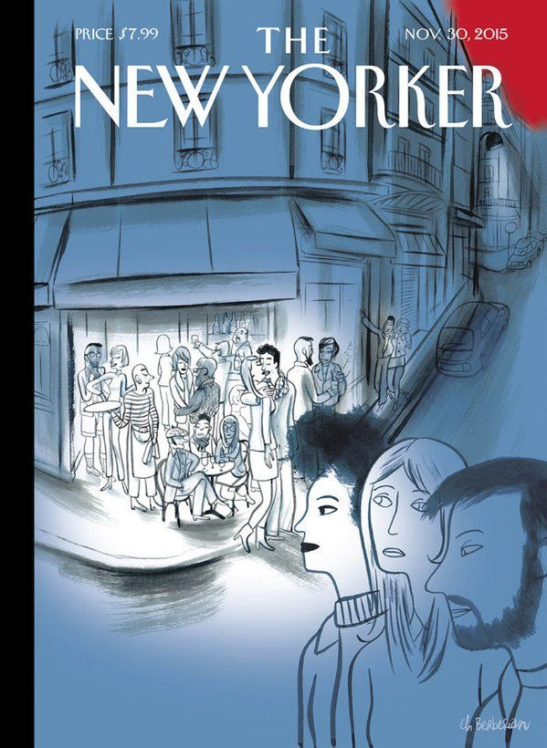 The New Yorker -30.11.2015