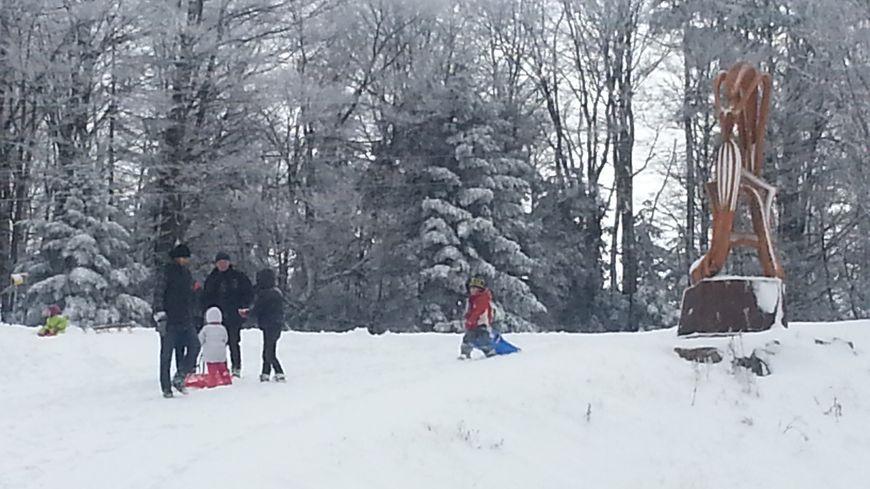 La Planche des Belles Filles attend son nouveau loueur de skis /