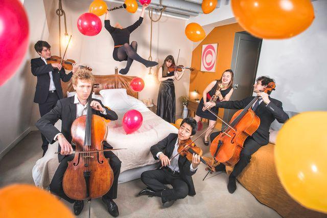 Ouverture du Centre de musique de chambre de Paris à la Salle Cortot, avec des invités exceptionnels