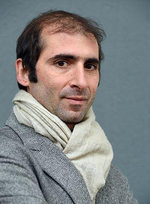 David Lescot Comédie de Caen