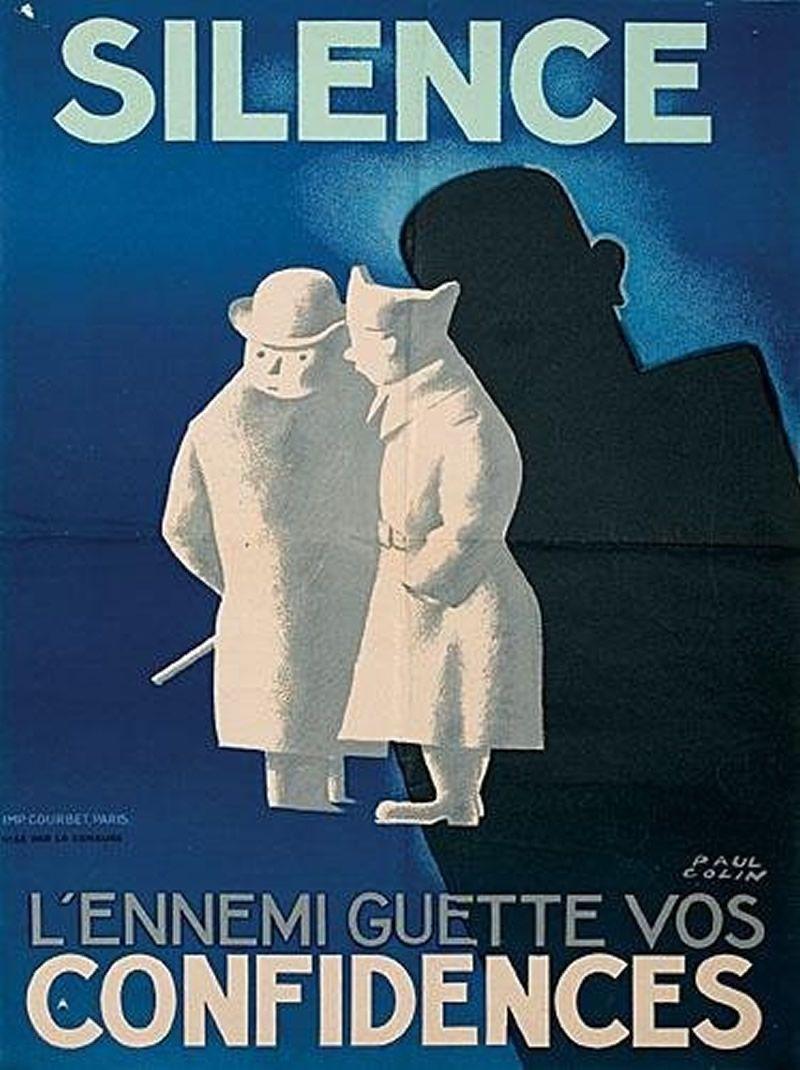 Bordeaux : une expo sur les affiches de propagande de la Grande Guerre