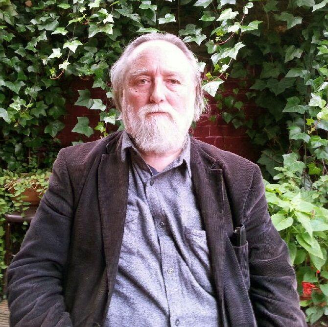 Keith Flett, syndicaliste et blogueur de Tottehham