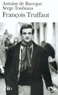 François Truffaut (Folio 2001)