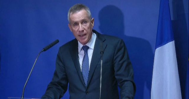 La conférence de presse de François Molins