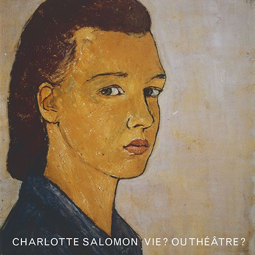 Frédéric Martin-Vie ou Théâtre de Charlotte Salomon