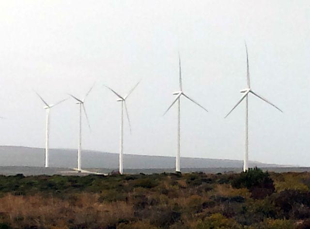Le géant public sud-africain Eskom vient d'inaugurer sa première ferme éolienne de 100 MW au nord du Cap