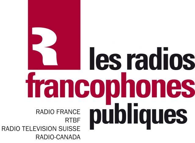 Logo Radios Francophones Publiques