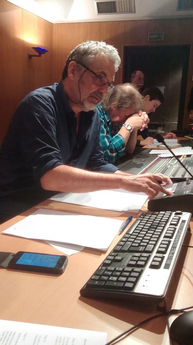 Pascal Deux Réalisateur
