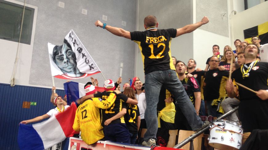 Les 120 supporters du CSH présents à Berlin savourent ce match nul