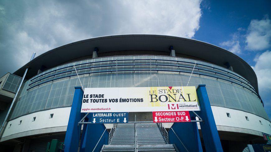 70 stadiers surveilleront l'entrée au stade Bonal.