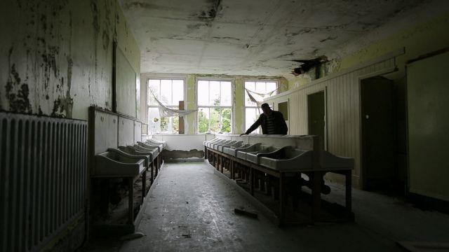 Documentaire : Les enfants du péché