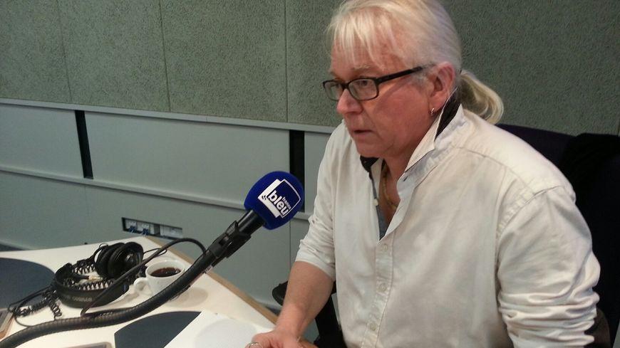 Yanic Soubien, candidat EELV en Normandie