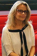 La politologue Virginie Martin