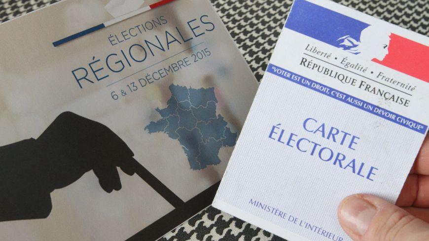 Régionales 2015 (illustration)