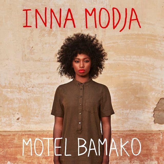 Inna Modja | 'Motel Bamako'