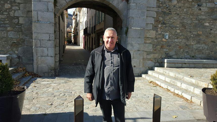 Le maire de Prats-de-Mollo voudrait davantage de contrôles à la frontière